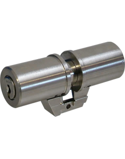 Round cylinders KABA 571 adaptable sur serrure FICHET encastré 1 point