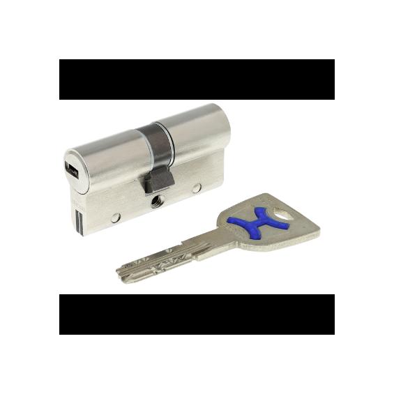 Cylindres supplémentaires s'entrouvrants Dual XP S2 supplémentaire - même variure