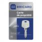 Bricard Serial XP double entrée