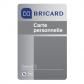 Bricard Serial S double entrée