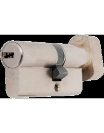 Cylindres supplémentaires s'entrouvrants BRICARD Serial S à bouton - supplémentaire même variure