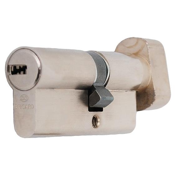 BRICARD Serial S à bouton - supplémentaire même variure