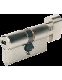 Cylindres supplémentaires s'entrouvrants BRICARD Serial à bouton supplémentaire - même variure