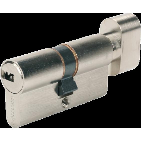 BRICARD Serial à bouton supplémentaire - même variure