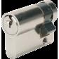 Demi cylindre BRICARD Serial supplémentaire - même variure