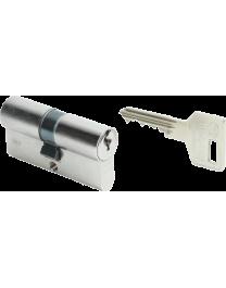 Cylindres supplémentaires s'entrouvrants BRICARD Octal double entrées supplémentaire - même variure