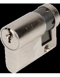 Cylindres supplémentaires s'entrouvrants Demi cylindre BRICARD Octal supplémentaire - même variure