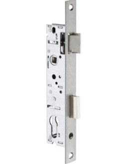 recessed locks BRICARD Monopoint Série 5902