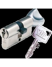 Cylindre Vachette VIP à bouton