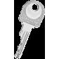 Key LAPERCHE LAPERCHE Gemmcode