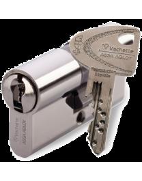 Cylindre Vachette VIP+ pour serrure Fichet ou Vachette ENTR