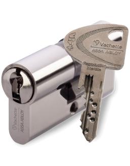 Options for locks VACHETTE VIP+ pour FICHET ENTR