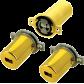 Jeu de 3 cylindres FICHET 787 Z Standard pour Multipoint 2 Vantaux