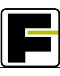 Kit Grande hauteur + porte à recouvrement pour serrure FICHET Alicea S/XP/Slim