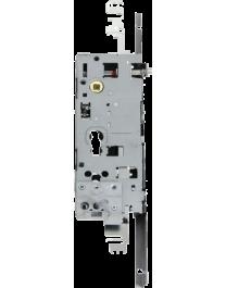 Lock mechanism Montage à blanc FICHET Alicea S A2P 1* à profil européen