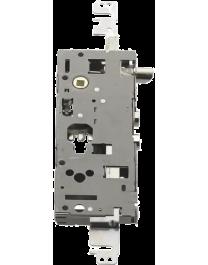 Lock mechanism Montage à blanc FICHET Alicea S A2P 1* à profil rond