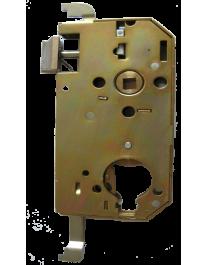recessed locks Montage à blanc pour portes FICHET Foxeo S