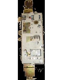 recessed locks Montage à blanc pour portes FICHET G071
