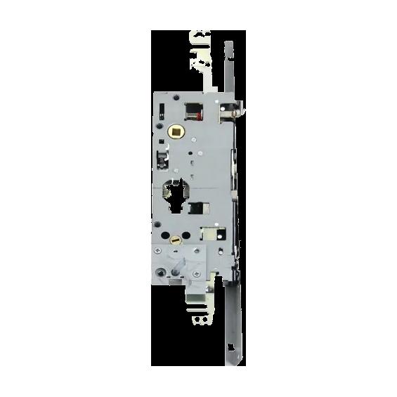 recessed locks Montage à blanc pour porte FICHET G372 et G375