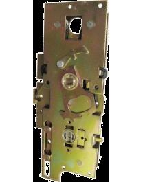 Lock mechanism Mécanisme de serrure FICHET Vertibar SX