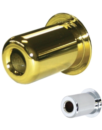 Cylinder protector Protège cylindre pour FICHET F3D sur portes Sphéris, Foxeo, Stylea, Forstyl+