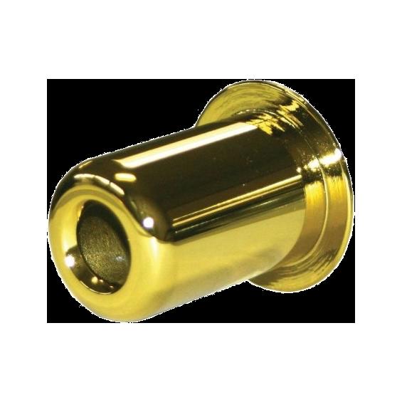 Protège cylindre  pour FICHET F3D sur portes Sphéris, Foxeo, Stylea, Forstyl+