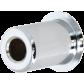 Capote de protection de cylindre européen pour serrures Multipoint