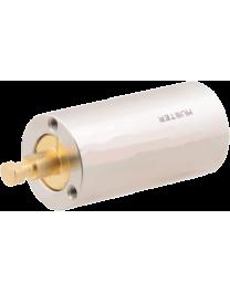 Round cylinders KABA 346 pour verrou Pollux à bouton