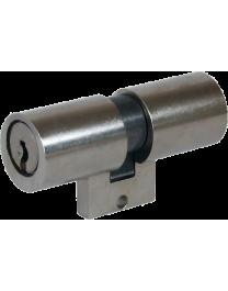 Cylindre KABA ExperT Plus 660 adaptable serrure Bricard Bloctout