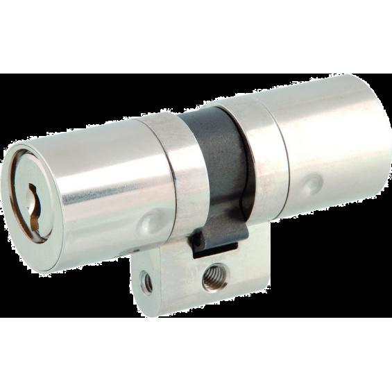 Round cylinders KABA Profil suisse 2 entrées
