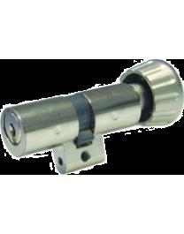 Cylindre profil suisse KABA à bouton