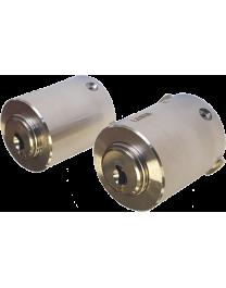 Round cylinders Jeu de cylindre KABA 962 pour BRICARD Supersûreté