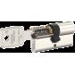 European cylinder KABA ExperT Plus double entrées