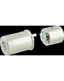Jeu de cylindre KABA ExperT Plus 623 adaptable serrure Cavith ou Izis