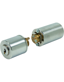Round cylinders KABA 591 pour serrure JPM Keso