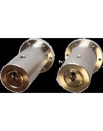 Round cylinders Jeu de cylindre KABA 989 pour PICARD VAK Kleops