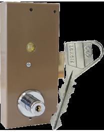 lock FICHET Sans souci with cylindre 690