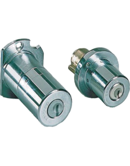 Round cylinders BRICARD Chifral S2 Rbd Jeux de cylindres pour serrure Bricard
