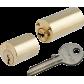 Wall-mounted lock HÉRACLÈS 3 points MX4500 5G