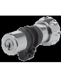 BRICARD à bouton Chifral S2 Rft pour serrure Fichet à mortaiser