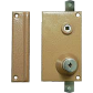 Wall-mounted lock Mécanisme BRICARD Chifral S2 Vertical
