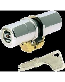 Cylindre FICHET 484 Monobloc pour serrures à larder