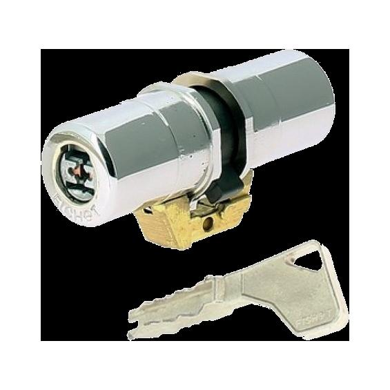 Round cylinders FICHET 484 Monobloc pour serrures à larder