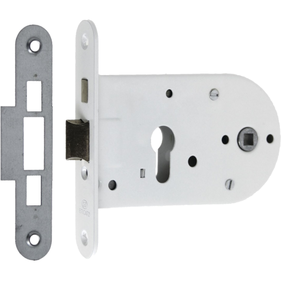 recessed locks BRICARD Axe 110 mm