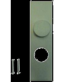 """Exterior handle Bouton fixe """"Actural"""" pour FICHET Primlock"""