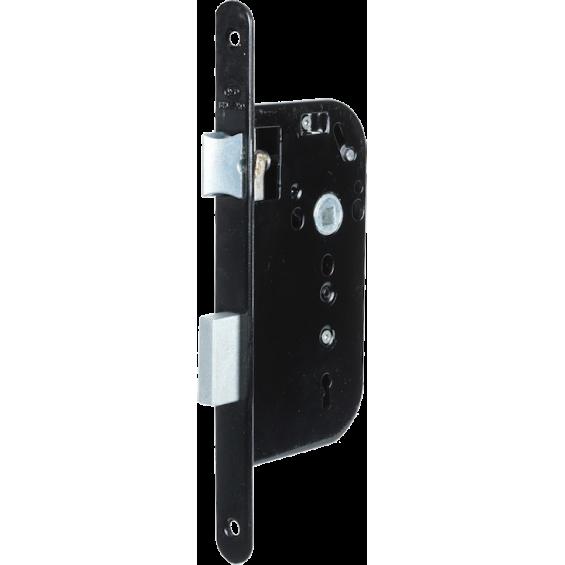 recessed locks BRICARD Série 750 à clé à gorges
