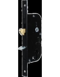 recessed locks BRICARD Série 750 pour cylindre européen à mentonnet