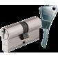 European cylinder VACHETTE V5 double entrée