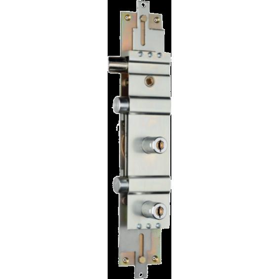 Lock mechanism PICARD Mécanisme pour serrure Louxor Verdun