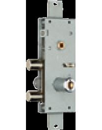 Mechanism for Picard Sérénis 710 lock